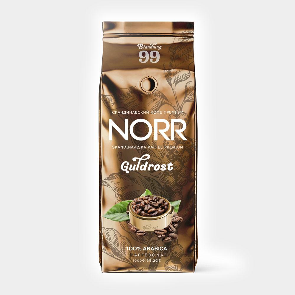 NORR Guldrost №99 - 1 кг