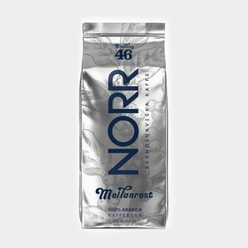 зерновой кофе Norr Meilanrost