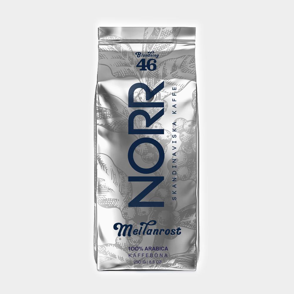 Norr Meilanrost №46 — 250 гр l СКОРО В ПРОДАЖЕ